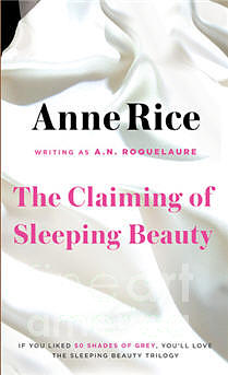 Work Of Art By Anne Rice  Photograph