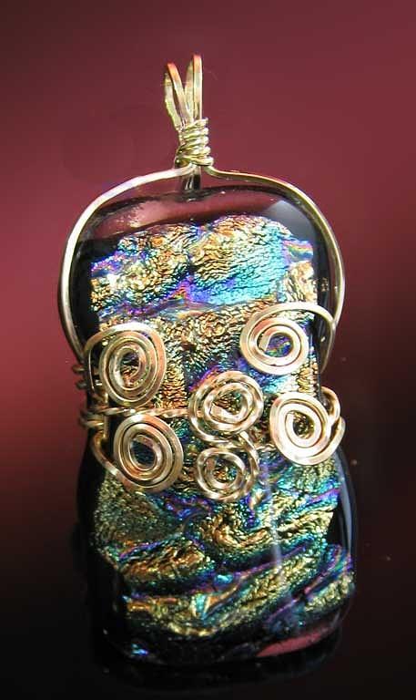 0323 Storm Van Go Jewelry