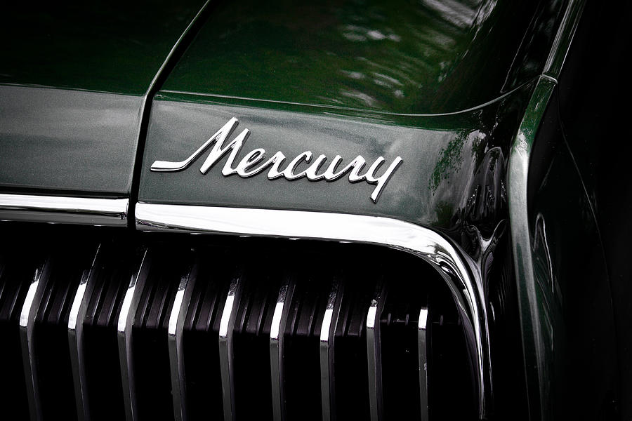 68 Photograph - 1968 Mercury Cougar by David Patterson