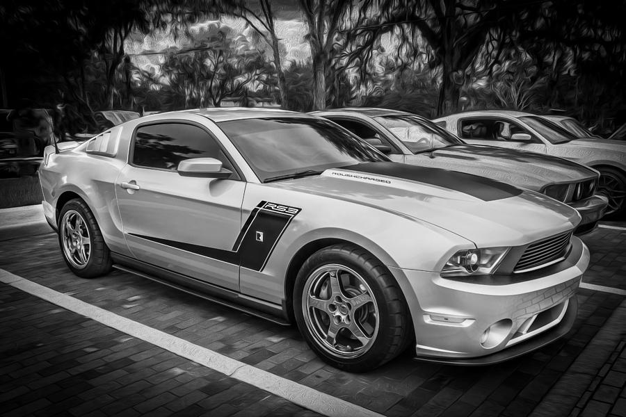 2012 roush stage3 ford - photo #13
