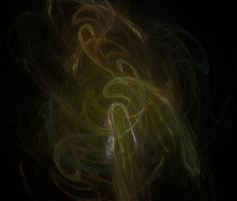 Abstract 21 Digital Art