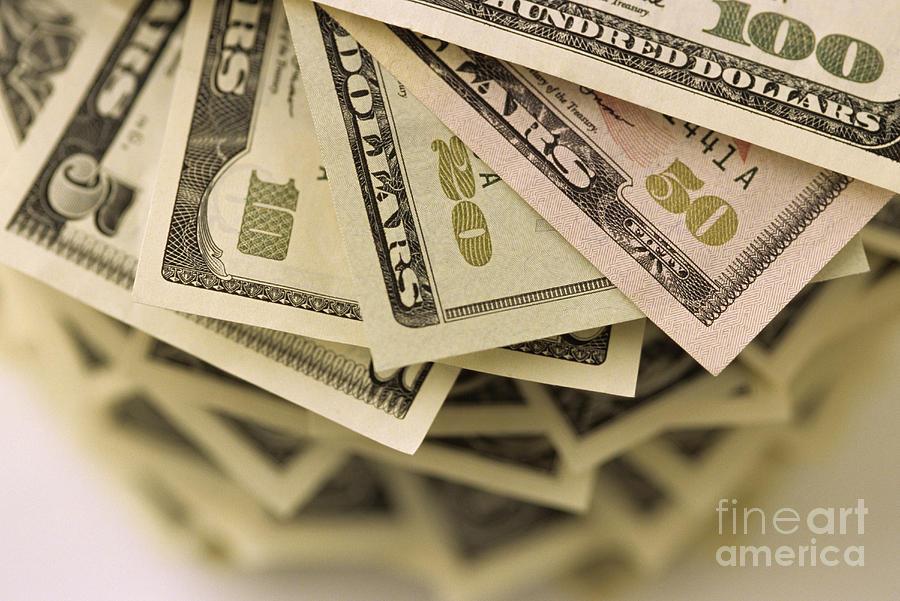 Как снять прибыль в форексе