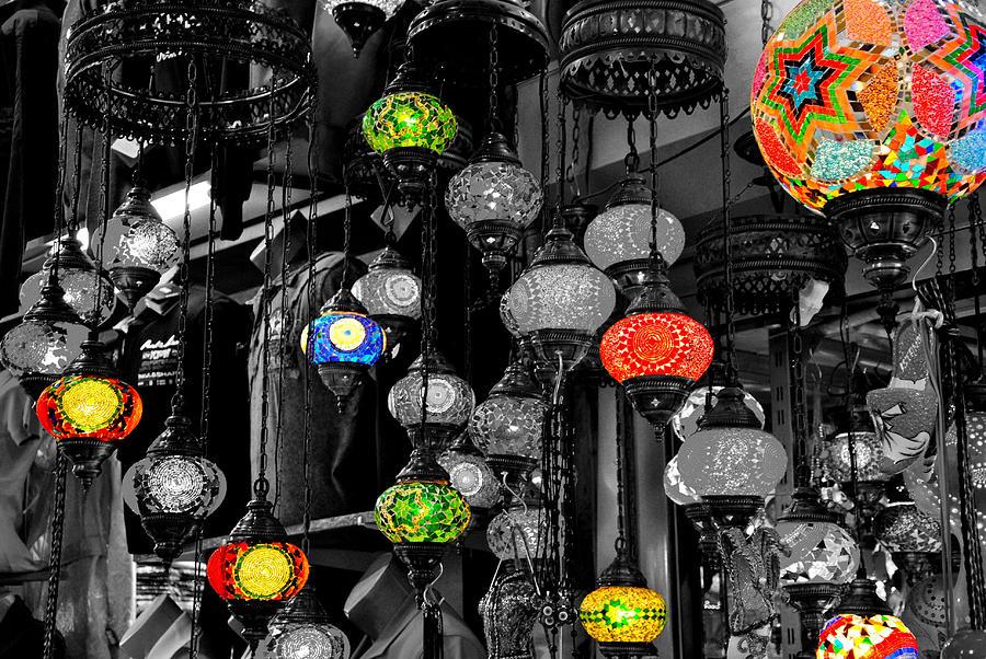 Bazar Pyrography
