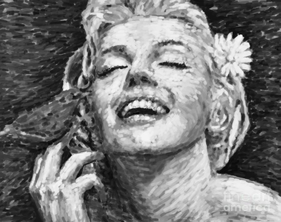 Beautifully Happy Painting