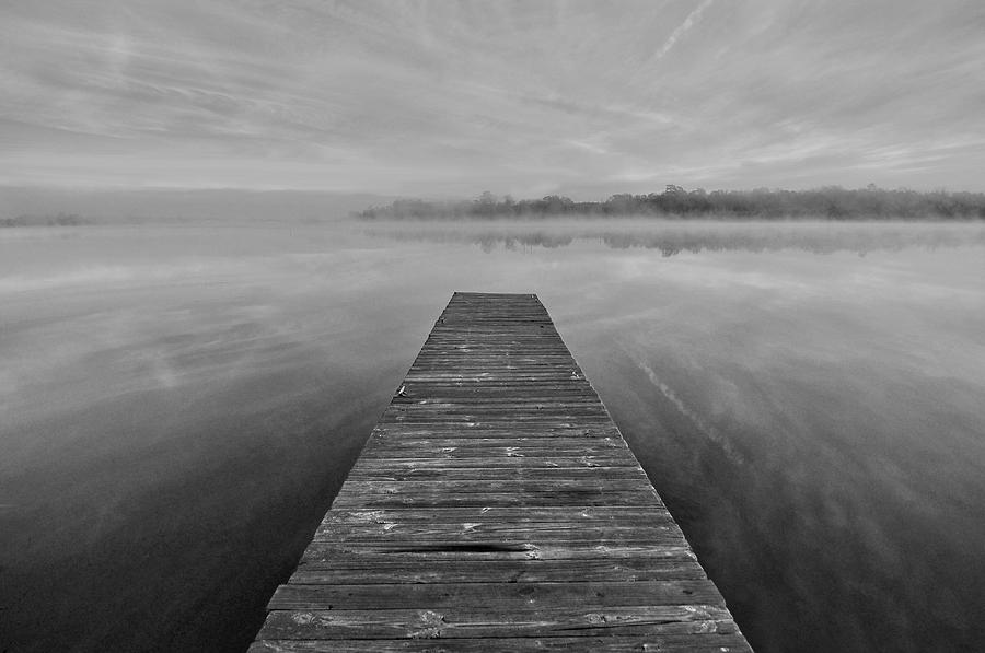 Bettis Landing Photograph  - Bettis Landing Fine Art Print