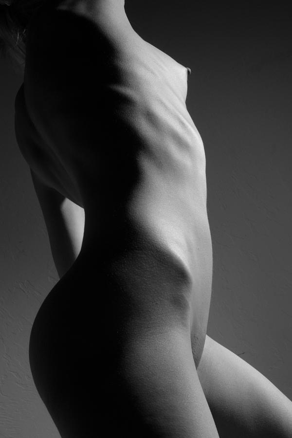 Bodyscape Photograph