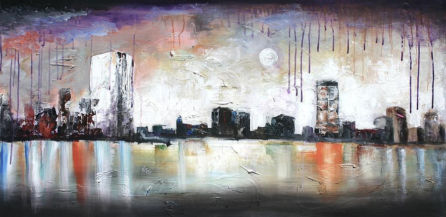 Boston Breeze Painting