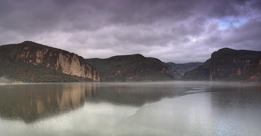 Canyon Lake  Photograph  - Canyon Lake  Fine Art Print