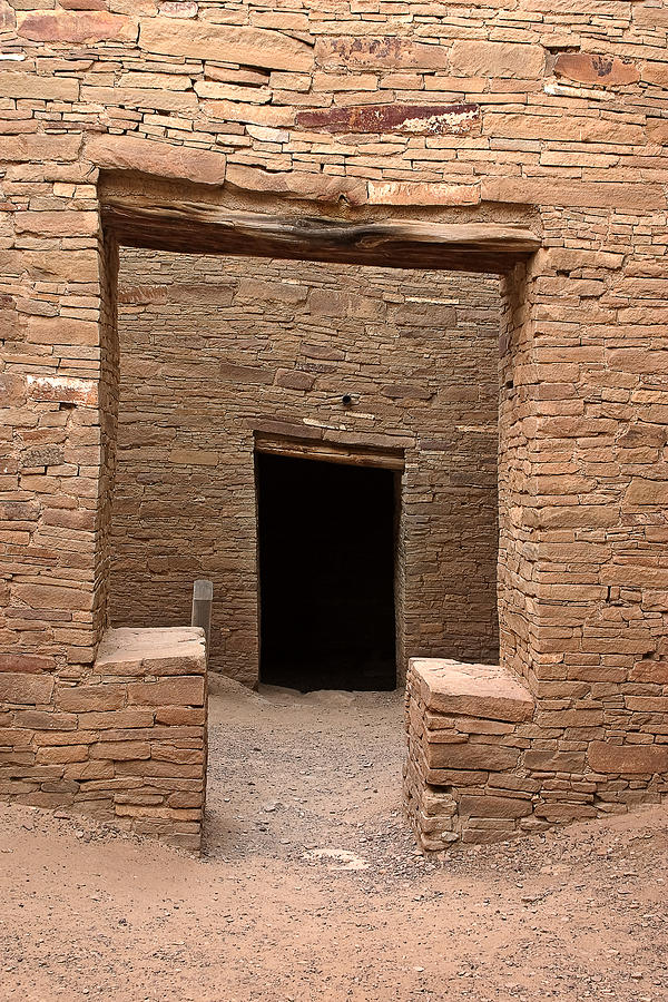 Chaco Canyon Photograph  - Chaco Canyon Fine Art Print