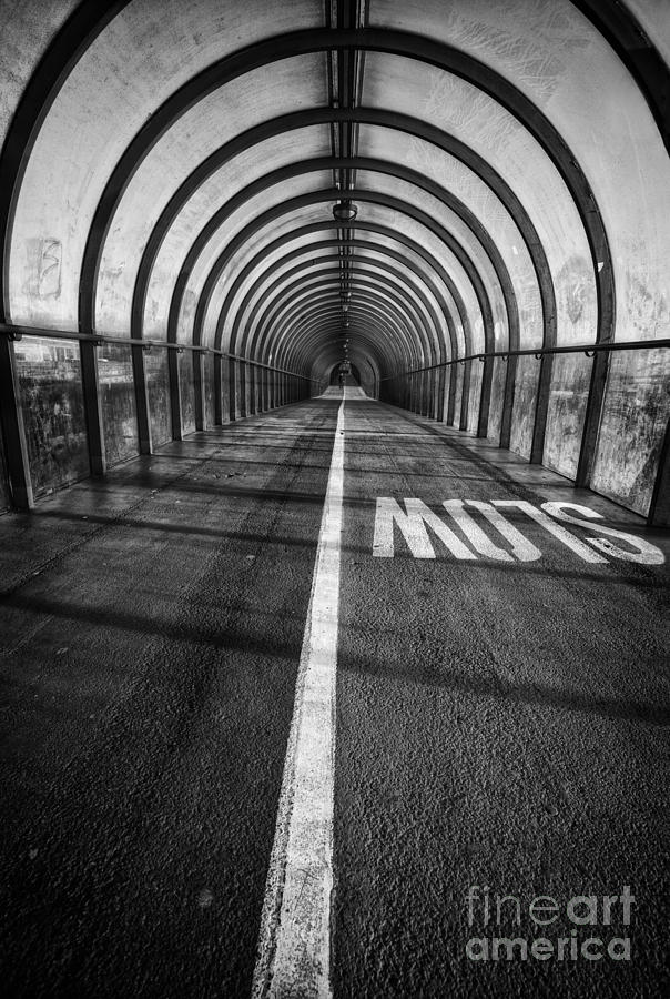 Clydeside Walkway Photograph