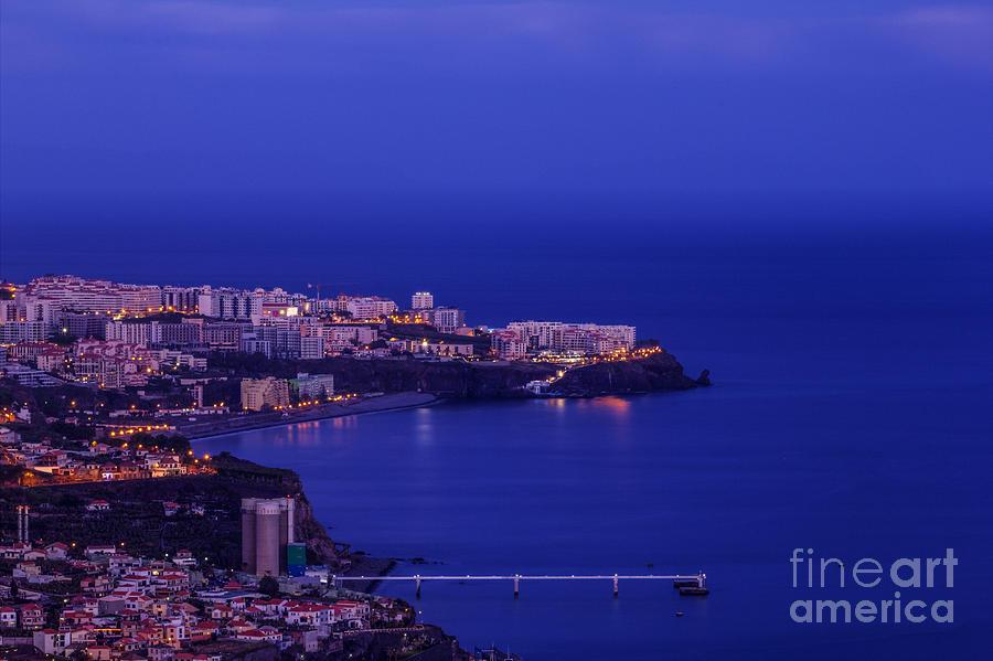 Madeira Pyrography - Cmln by Ricardo  Ferreira