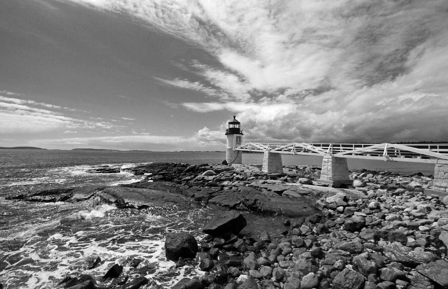 Coastal  Photograph