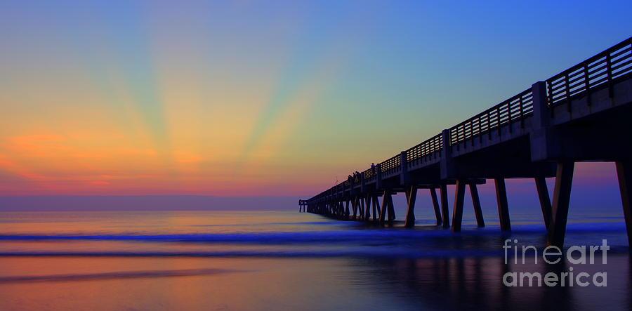 Colorful Palette Photograph