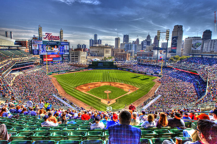 detroit tiger wallpaper for android