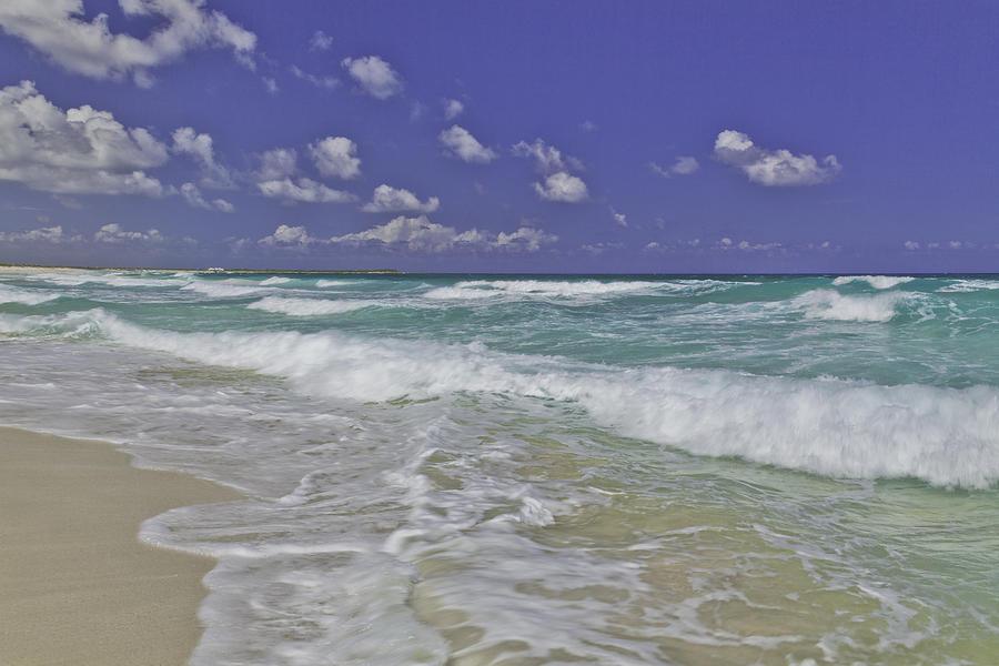 Cozumel Paradise Photograph