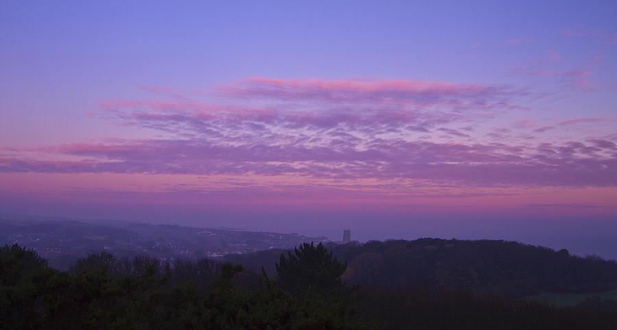 Cromer Sunrise  Photograph
