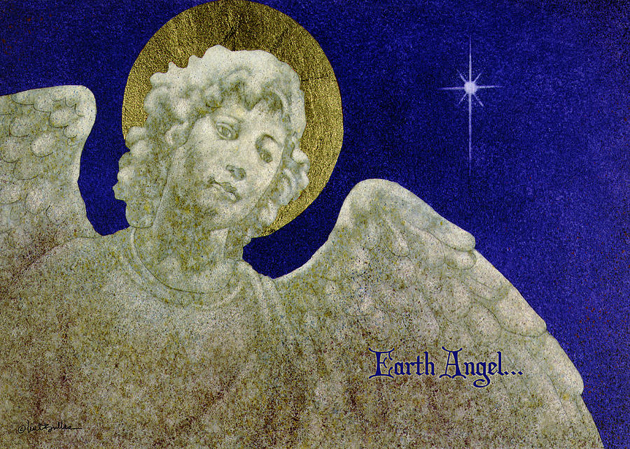 Earth Angel Painting