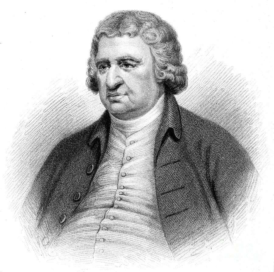 Erasmus Darwin education