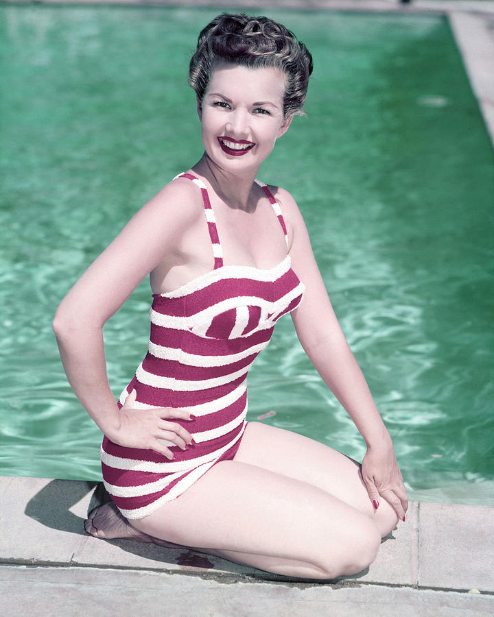 Gale Storm Photograph - Gale Storm by Silver Screen