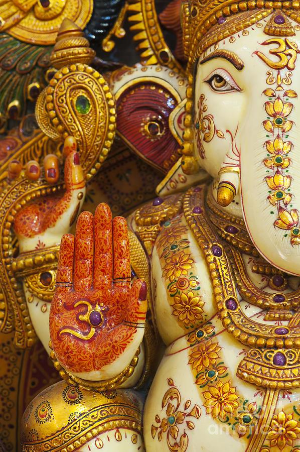 Ganesha Photograph