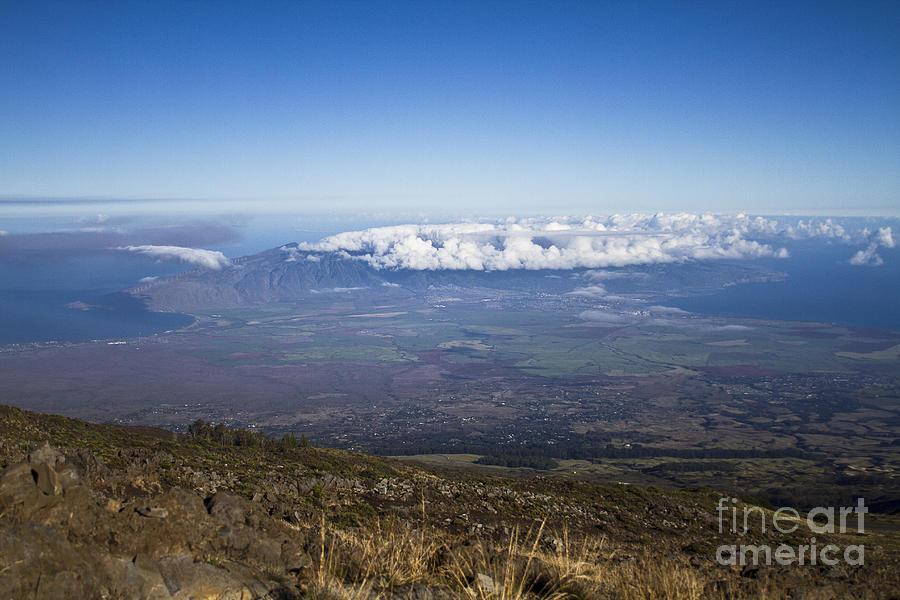 Good Morning Maui Photograph