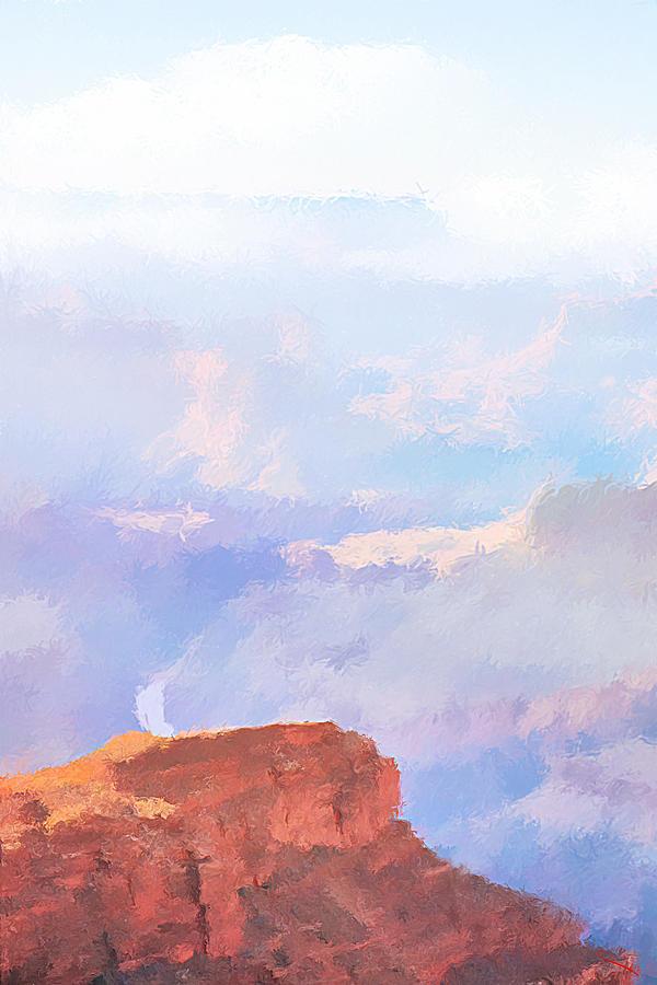 Grand Canyon Photograph