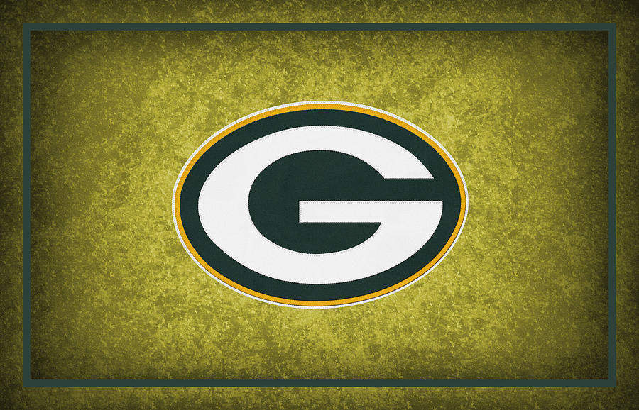 Packers Photograph - Green Bay Packers by Joe Hamilton