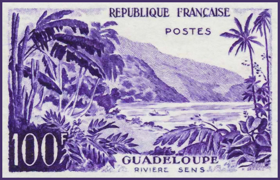 Guadeloupe river sens by lanjee chee for Jardin 5 sens guadeloupe