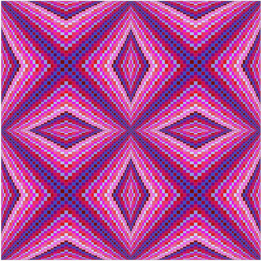 Horizon Digital Art