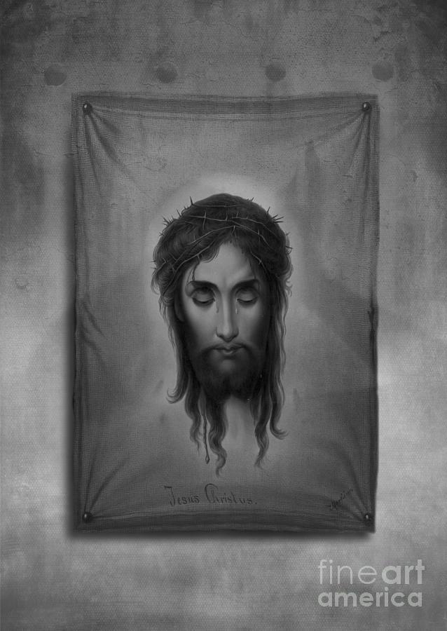 Jesus Christus Photograph