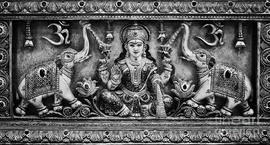 Lakshmi  Photograph