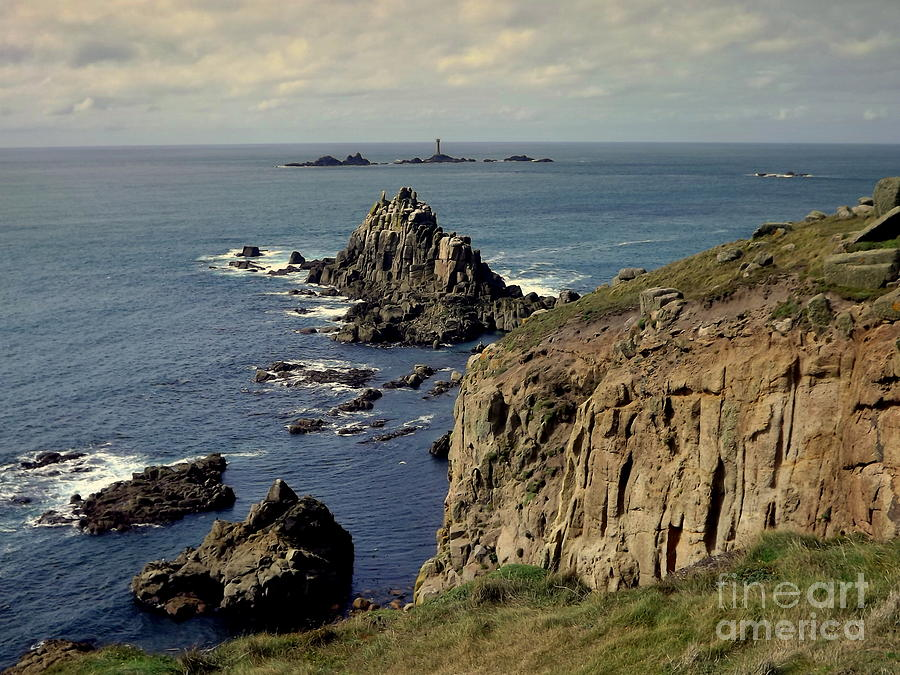 Lands End Photograph