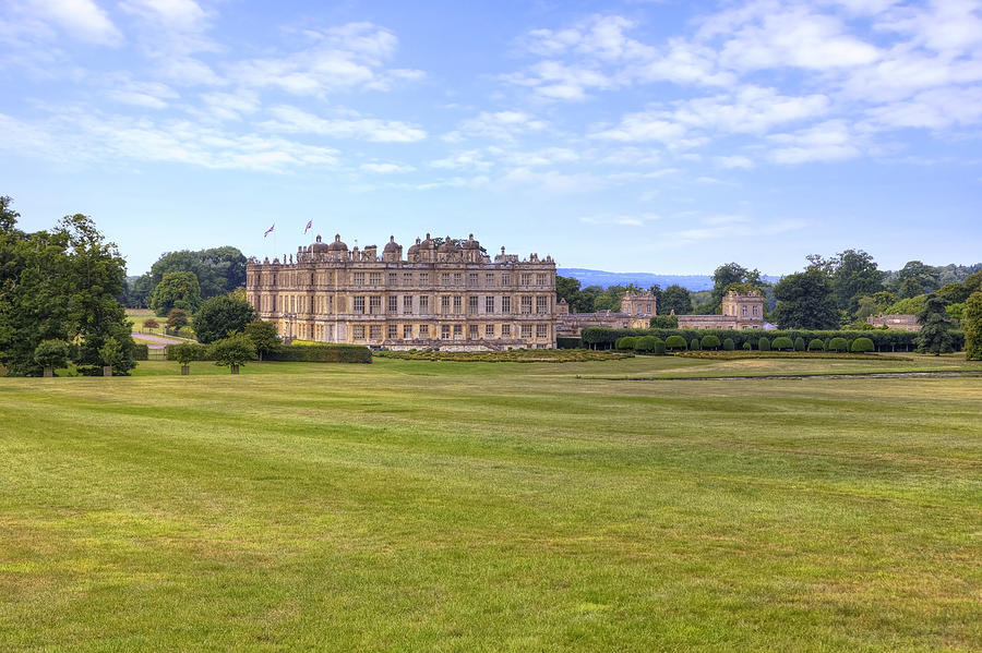 Longleat House - Wiltshire Photograph