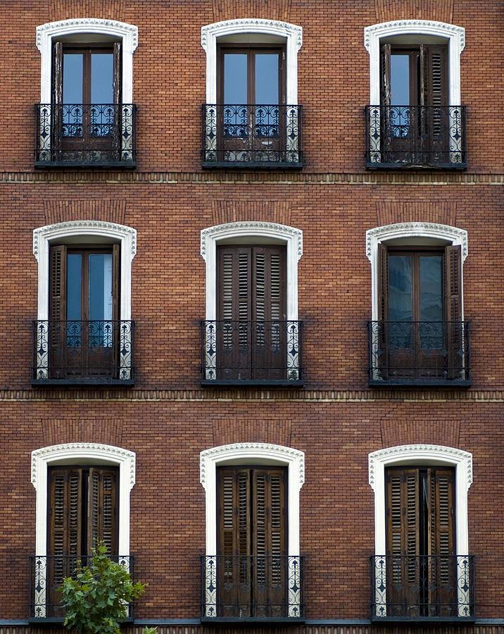 Madrid Photograph