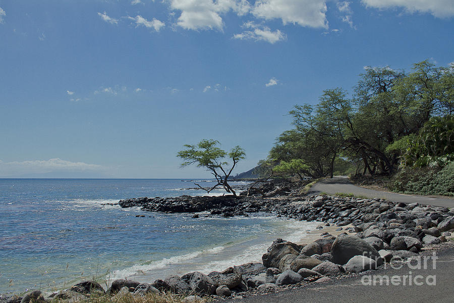 Makena Photograph  - Makena Fine Art Print