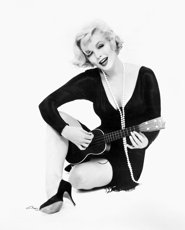 Marilyn Monroe (1926-1962) Photograph