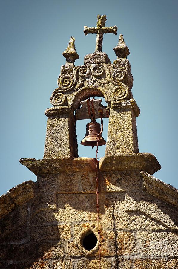 Medieval Campanile Photograph