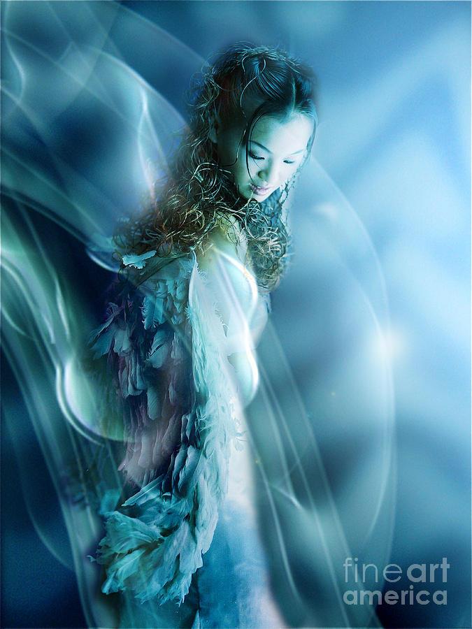 Mermaid Photograph