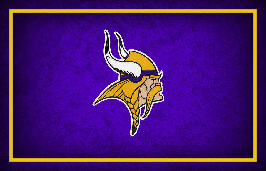 Minnesota Vikings Photograph