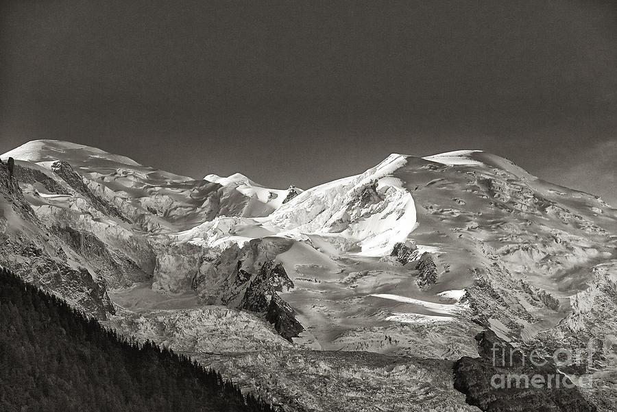 Mont Blanc Group Photograph