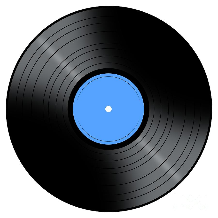 Music Record is a piece of digital artwork by Henrik Lehnerer which