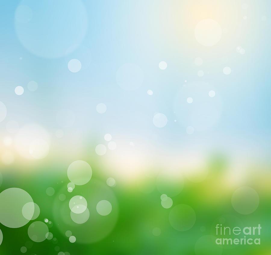 blur background PDF