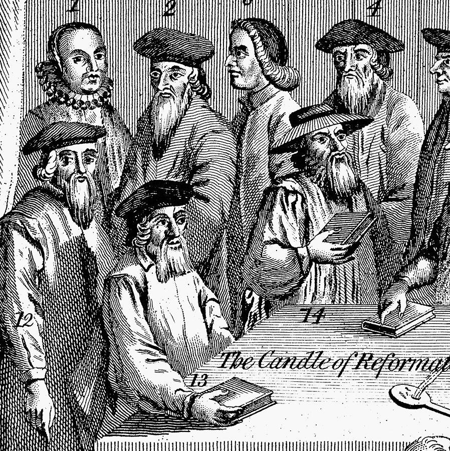 Protestant reformation essay
