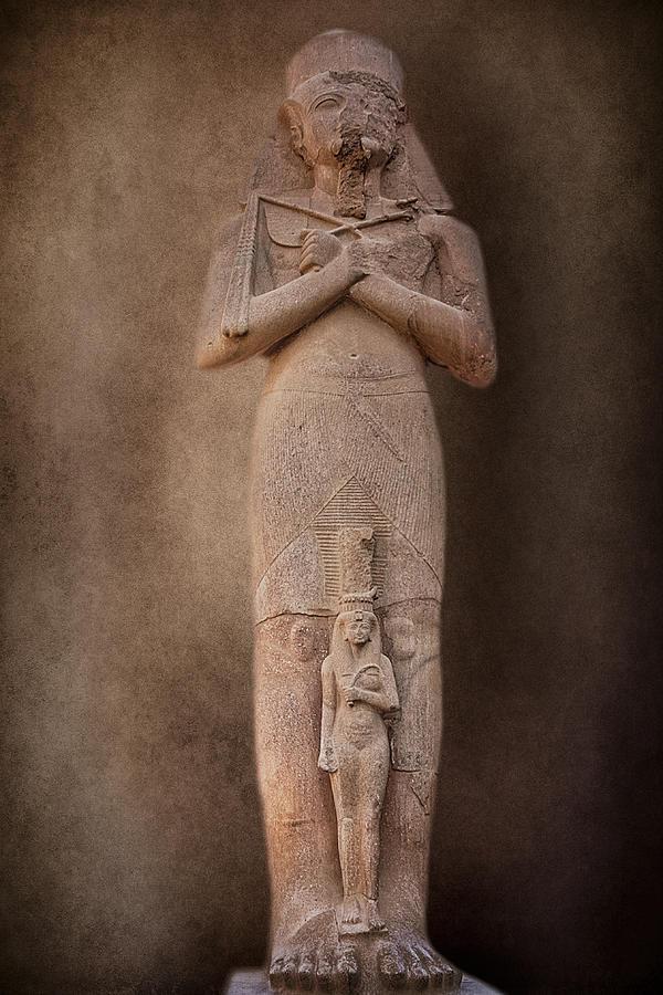 Ramses II Photograph