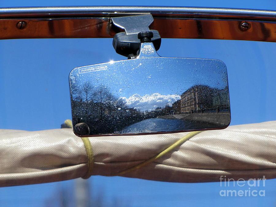 Reflect Photograph - Reflect by Yury Bashkin