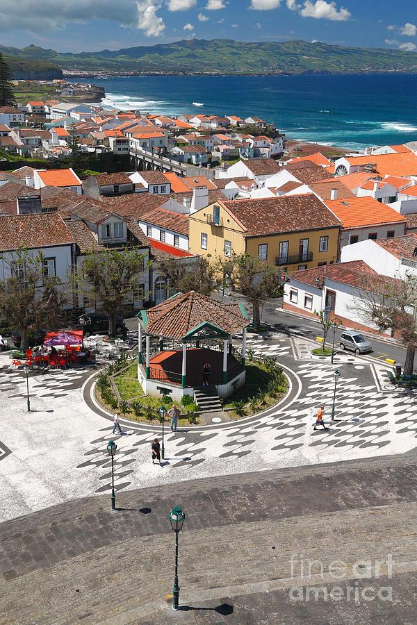 Ribeira Grande - Azores Photograph