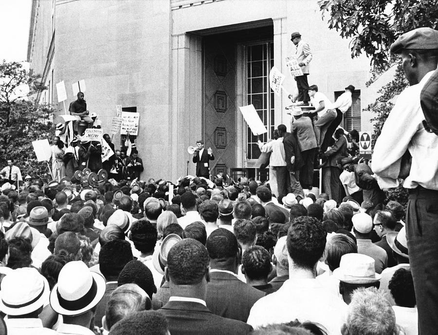 Robert Kennedy Photograph