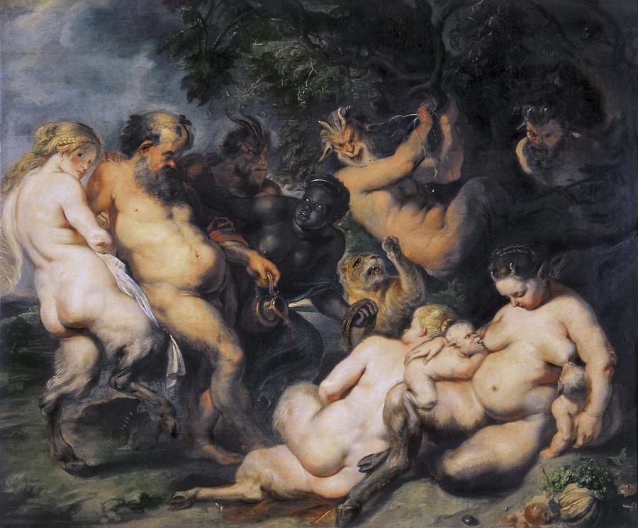 Rubens, Peter Paul 1577-1640 Photograph