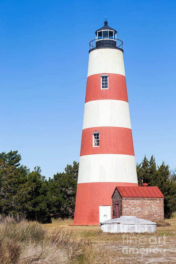 Sapelo Island Lighthouse Tour