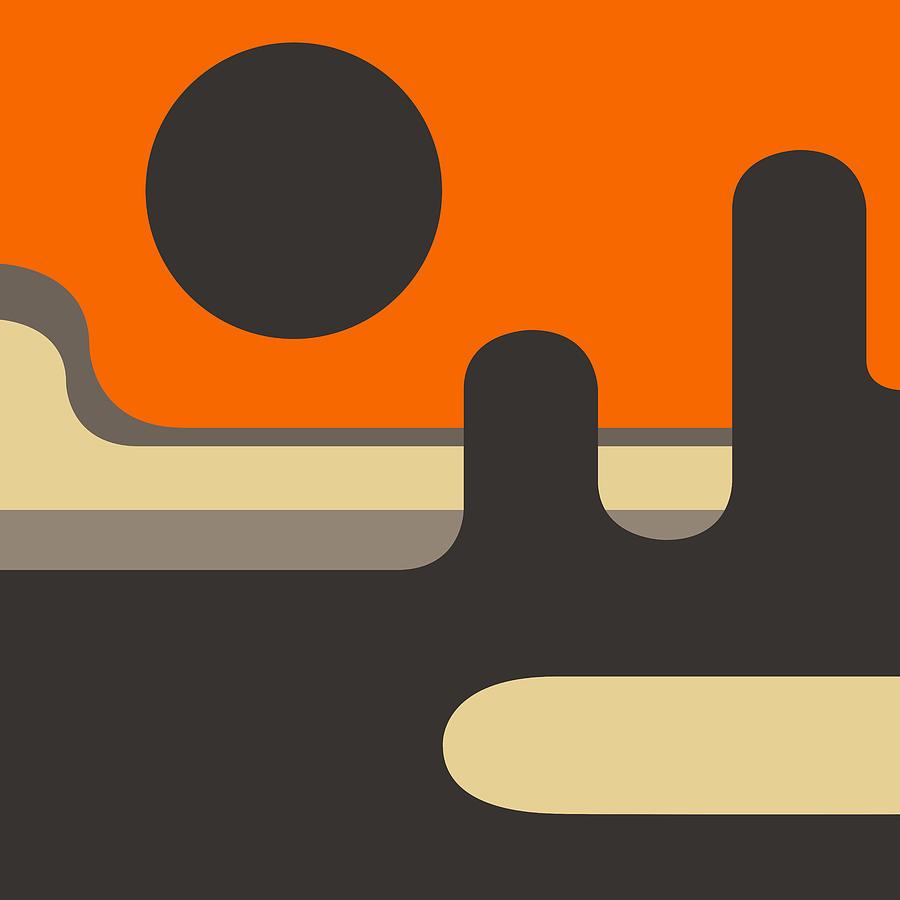 Sedona Digital Art